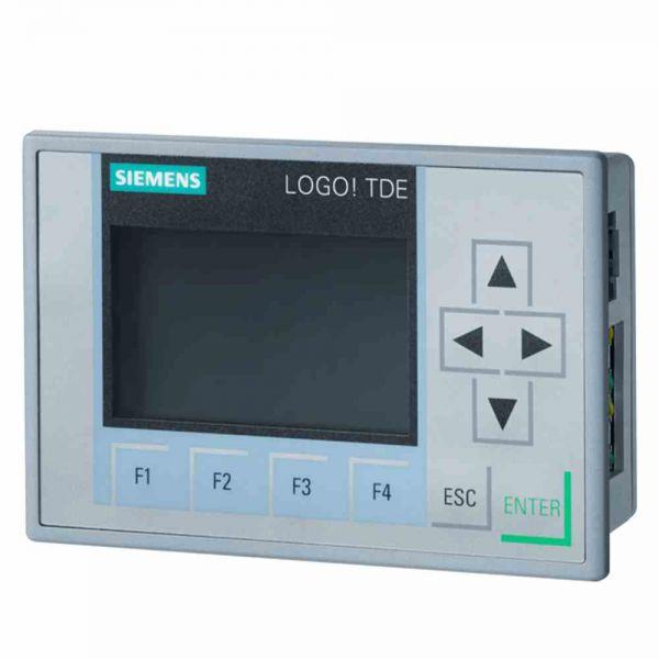 Text-Panel LCD mit Hinter LOGO! UC 2HW/IE