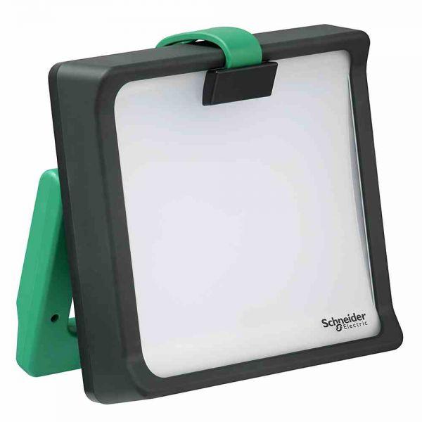 Handleuchte 17W LED 4000K 1500lm 220-240V