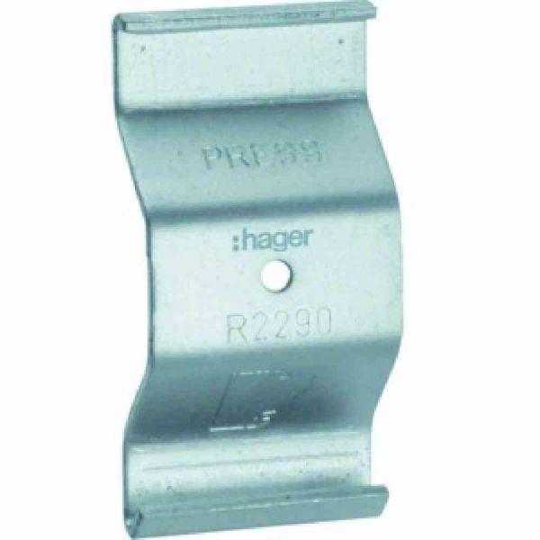 Kabelhalteklammer LF-K H60xB60mm fest einrast