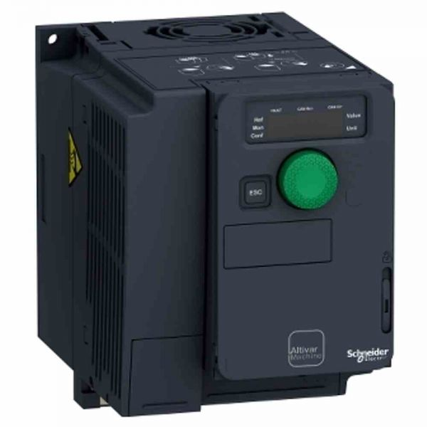 Frequenzumrichter 1,5kW 380-500V E3ph A3ph 599Hz