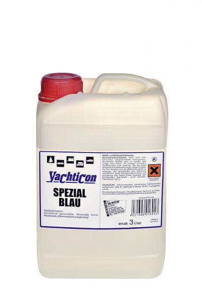 Yachticon Petroleum Spezial blau