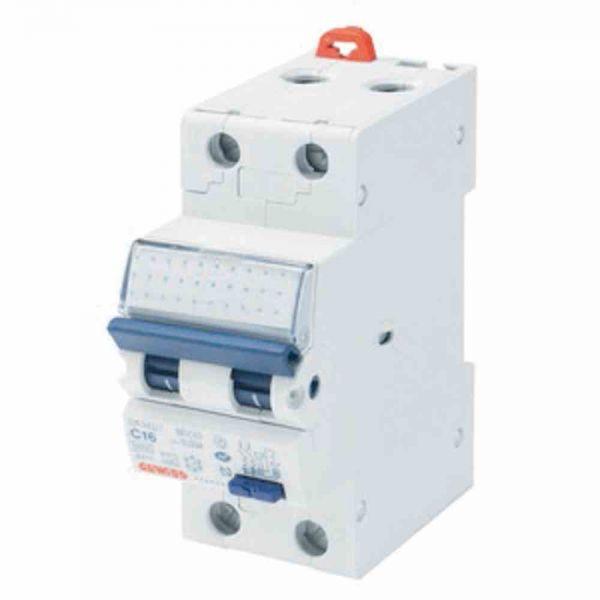 FI/LS-Schutzschalter 2p Energy B16 0,03A 230V A