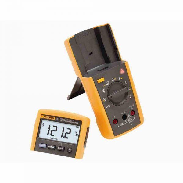233 Digitalmultimeter TRMS, abnehmbares Display