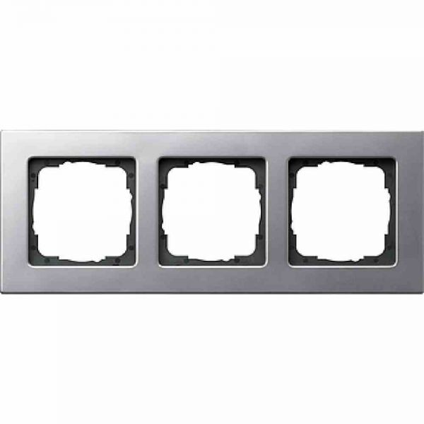 Rahmen 3f alu E22 Metall