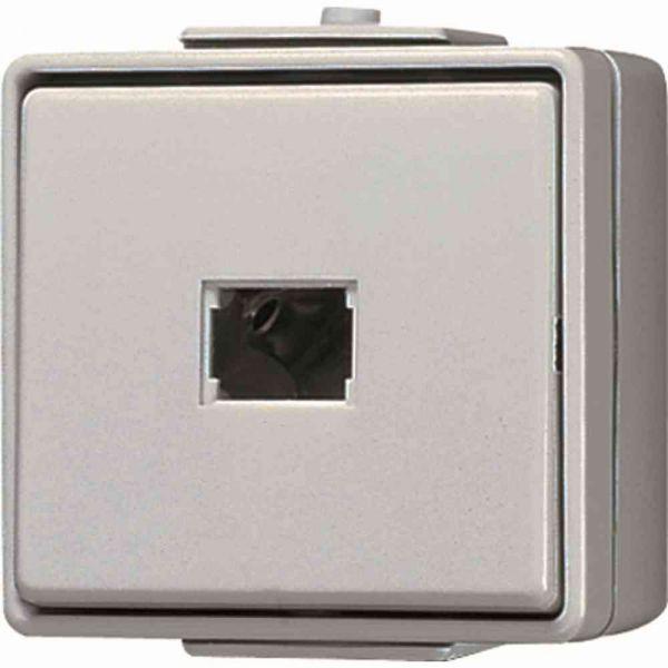 Wipptaster gr 1W AP WG600 IP44 glz