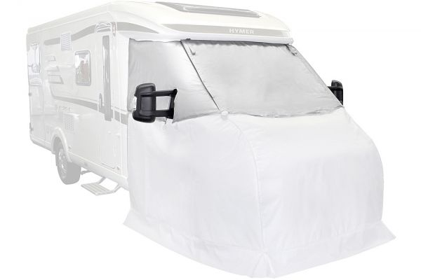 LUX Thermo-Fenster-Isolierung Jacket Plus für Ducato,Boxer+Jumper ab07