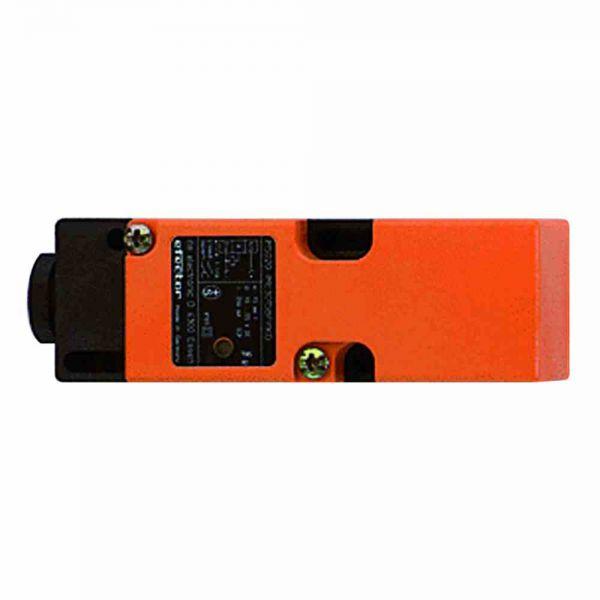 IM0011 ind. Sensor Quader SA:15mm 20-250VAC bündig