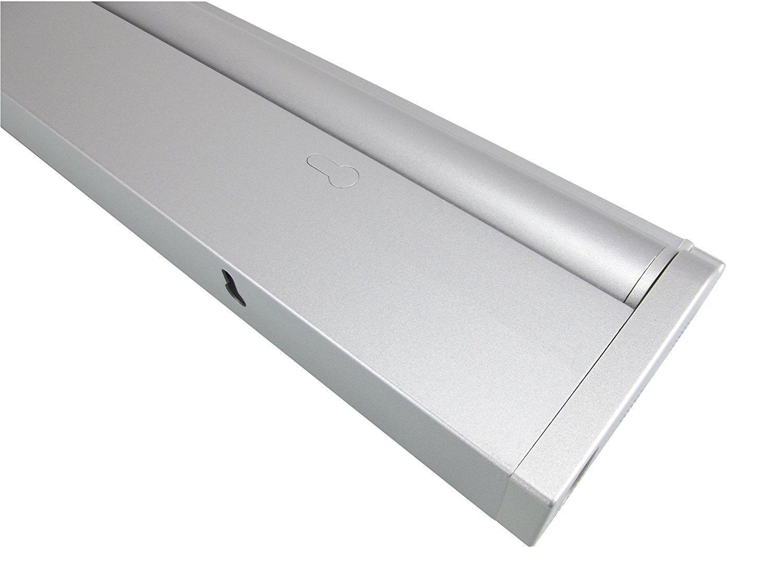 Led Unterbauleuchte Rolux 5 4w Schwenkbar Warm Weiß 28171