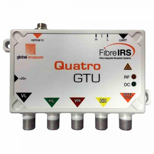 F213 opt.Abschlusseinheit QUATTRO FCPC -15 bis 1
