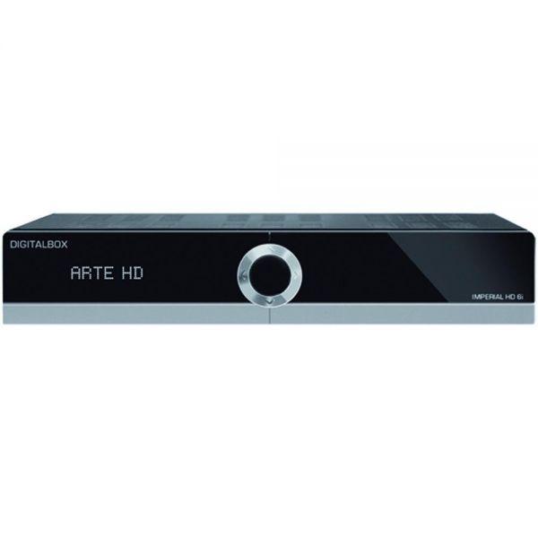 Sat-Receiver HDTV sw HDMI 1Scart