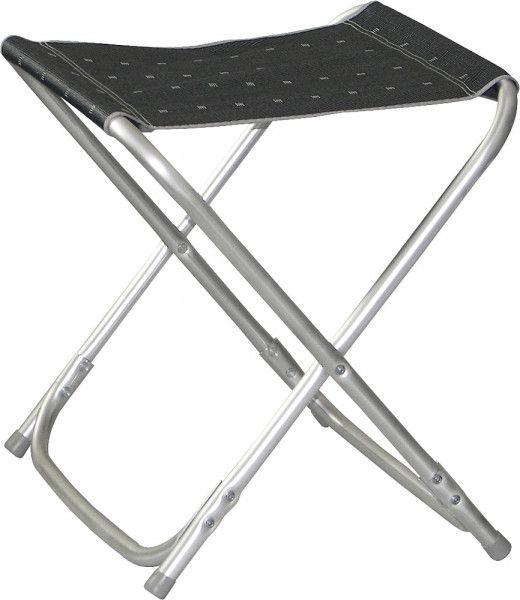 Bel Sol Alu Hocker Klapphocker Stuhl Petra Grande
