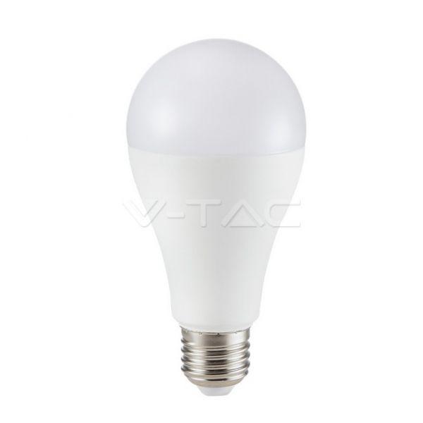 LED-Leuchtmittel V-Tac VT-295 12W 4000k 1521LM LED A65 Bulp