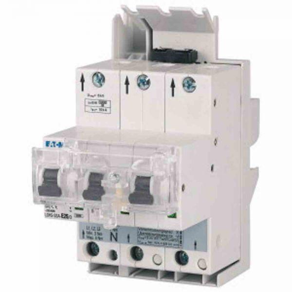 SLS-Schalter E 3p REG 50A 400V 25kA IP20