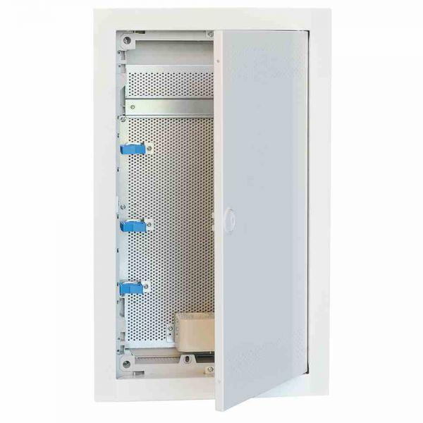 Multimediaverteiler UP UK500 3x12TE Kst IP30