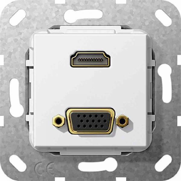 Tragring HDMI rws glz