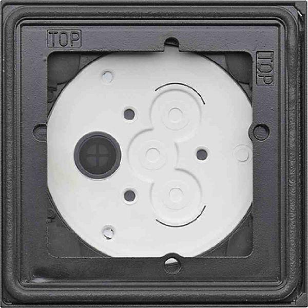 Gehäuse 1f AP System 106 anth Kst