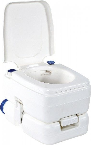 Fiamma Bi-Pot Typ 34 tragbare Toilette