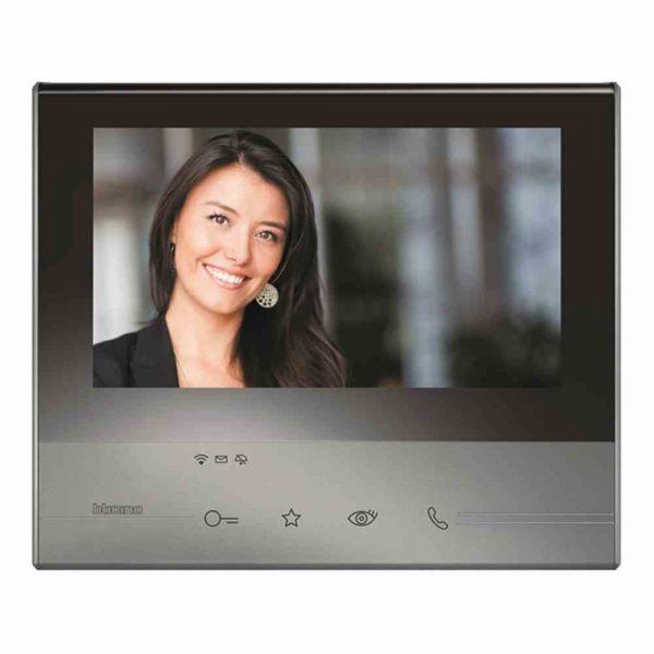 Video-Innenstation Bus AP LAN Video sw
