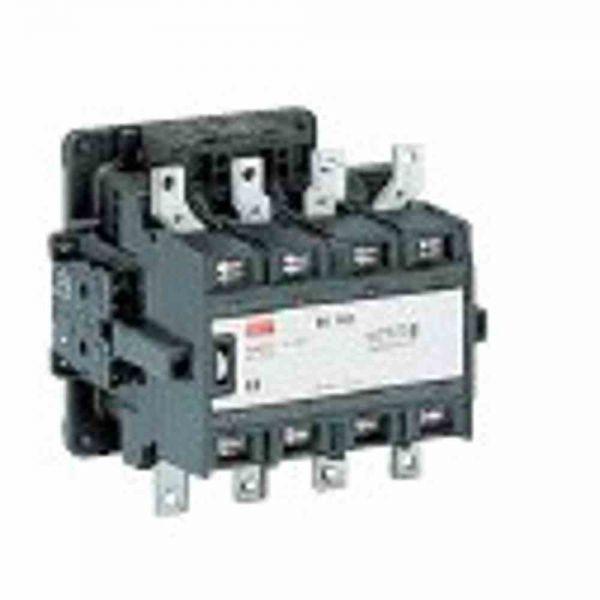 Leistungsschütz 4S 220-230VAC 2S/Hilf