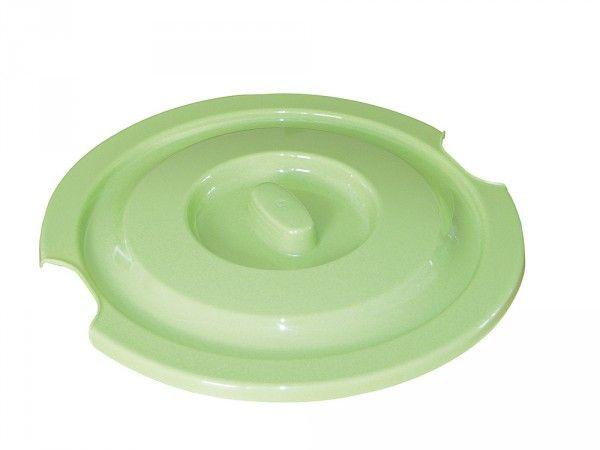 Mehrzweckeimer aus Kunststoff Grün 15 Liter