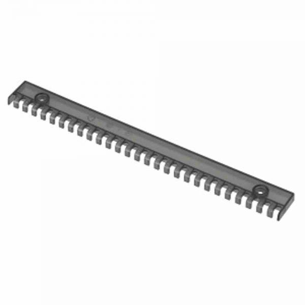 Kabelabfang-Zugentlastung 60x225x15mm