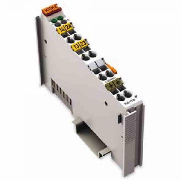 Ausgangsklemme Digital 2 DO, 250VAC, 2A