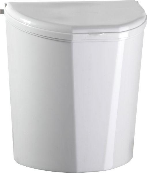 Abfallbehälter Kunststoff