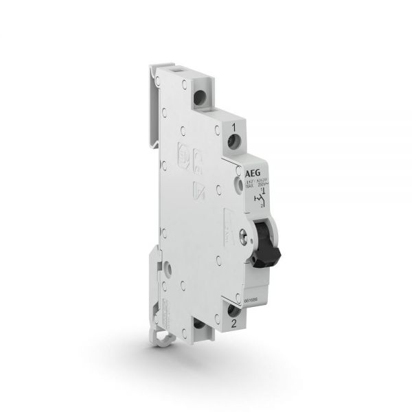 Lasttrennschalter 16A 1p IP20 Einb