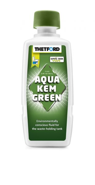 Thetford Aqua Kem Green 375ml