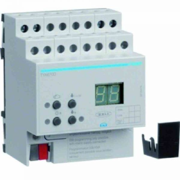 Schnittstelle DALI KNX REG 230V LED