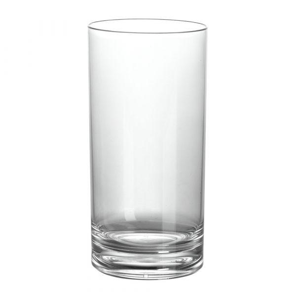 Gimex Longdrinkglas klar