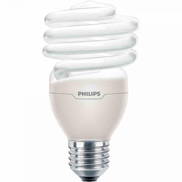 Energiesparlampe 23W 865 A E27 Spirale 220-240V