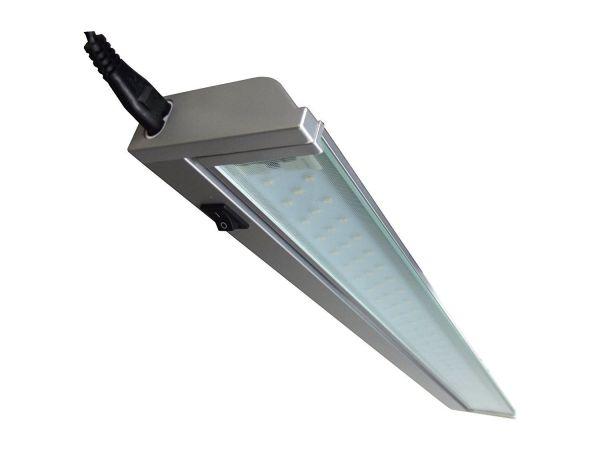 LED-Unterbauleuchte Rolux 5,4W schwenkbar warm-weiß 28171