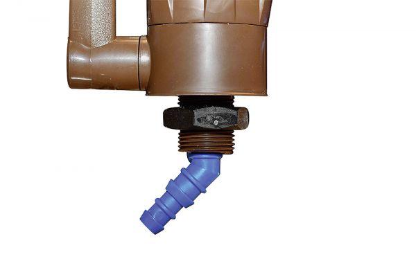 Wasserhahn Compact