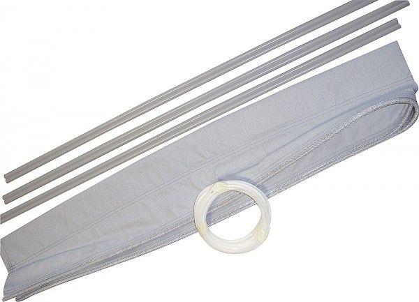 Outwell Magnetband,Magnetadapter-Set Grau, 270 cm