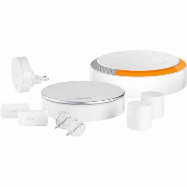 Alarmanlagen-Set Premium Plug & Play ws