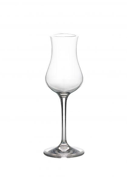 Grappa Glas Eleganza Melamin (2er-Set)