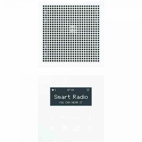 Einsatz-Radio ws LS990 glz Basis UP