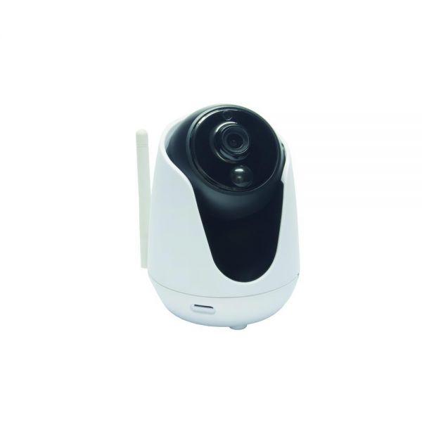 Überwachungskamera 1,3MP Aufb Farbe innen ws CCTV