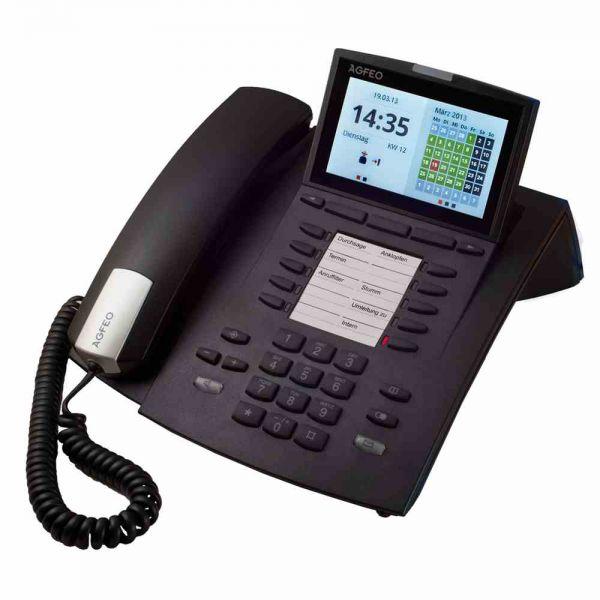 VoIP-Telefon sw Nt/PoE 10/100Mbit graphisch