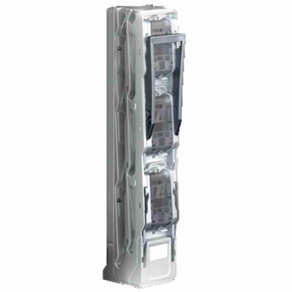Sicherungslasttrenner NH2 3p 400A Abst.185mm