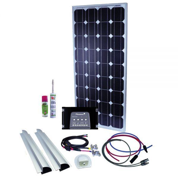 Solaranlage Phaesun