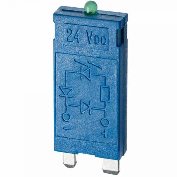 Entstörmodul Diode 6-24VDC LED