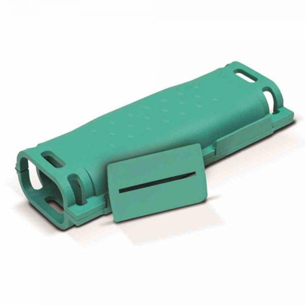 Gel-Kabelgarnitur b.4x16 für Kabel 9-22mm