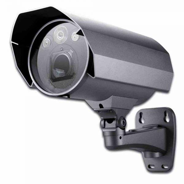 Advanced IP 2MP Kamera Full HD WDR IP66 10xZoom